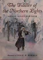 About - The Fiddler of the Northern Lights